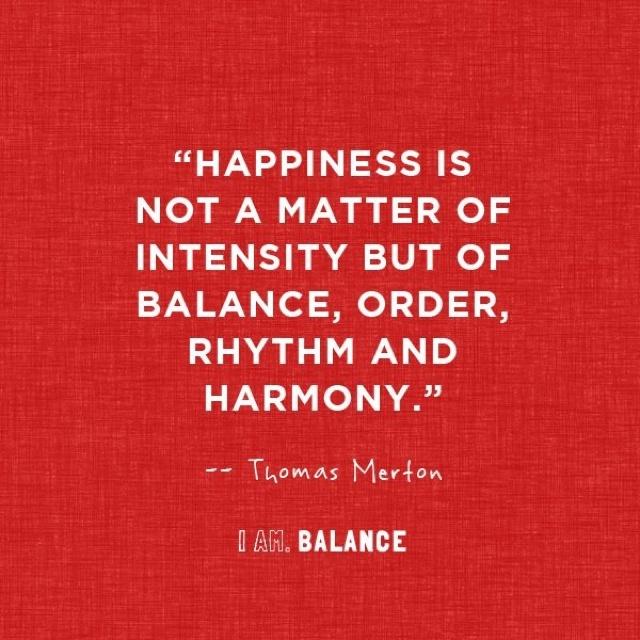 Balance                                                                                                                                                                                 More