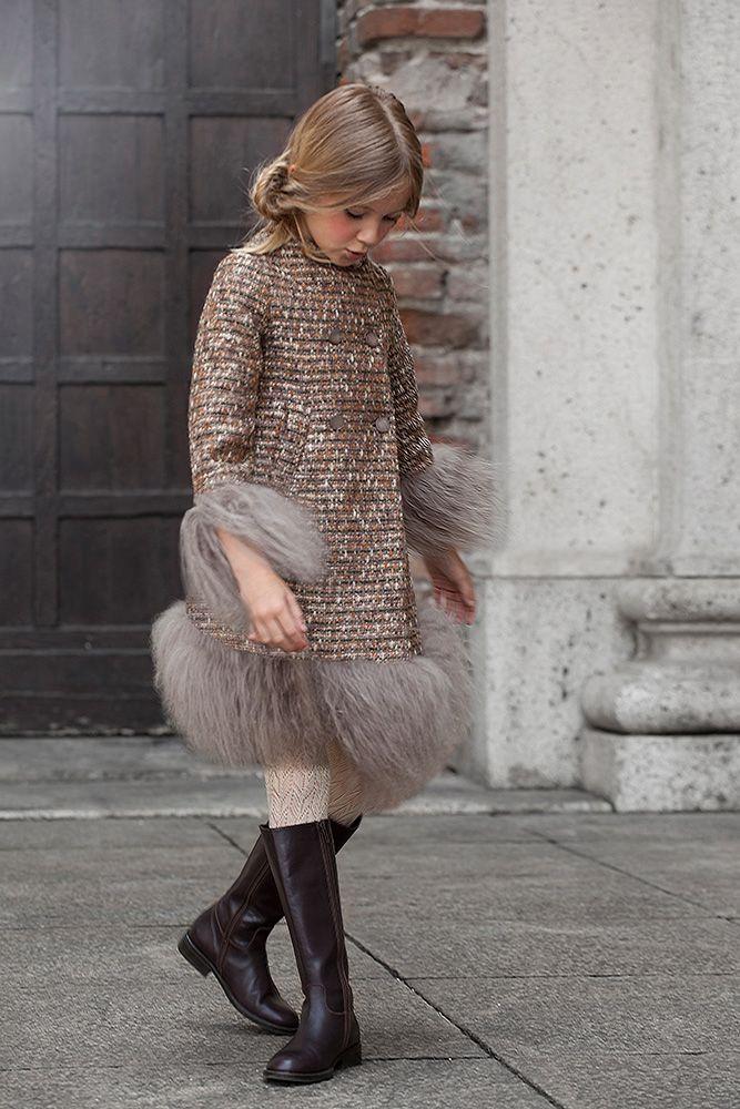 Классика с оттенком итальянской утонченности: очаровательные детские наряды La Stupenderia - Ярмарка Мастеров - ручная работа, handmade