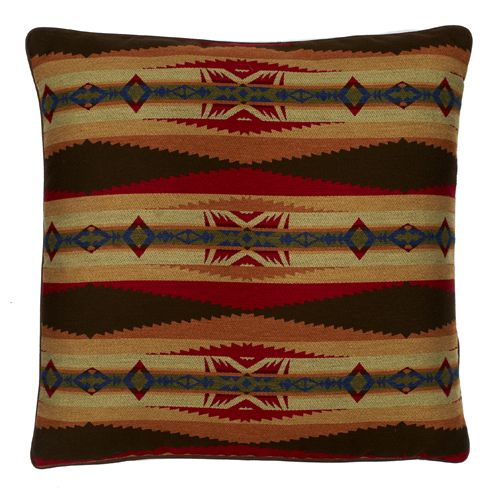 Daniel Stuart Studio - Toss Cushions - Telluride / Brown