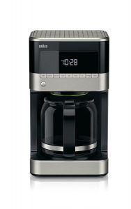 Braun-KF7150BK-Sense-Small Coffee-Maker