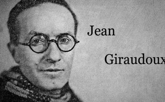 Pensée du Jour - Jean Giraudoux http://www.blog-habitat-durable.com/pensee-du-jour-jean-giraudoux/