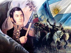 17 de Agosto – Los Argentinos conmemoramos la muerte del General San Martín – Padre de la Patria http://www.yoespiritual.com/biografia/17-de-agosto-los-argentinos-conmemoramos-la-muerte-del-general-san-martin-padre-de-la-patria.html