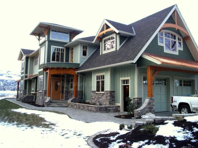 kinds of siding for home services signature siding company services hardie plank - Exterior Siding Design Ideas