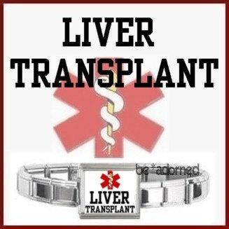 how to get a liver transplant