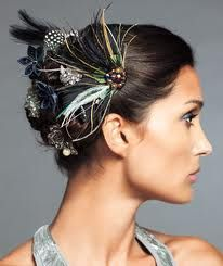 hair jewelry | Hair accessories for ethnic wear