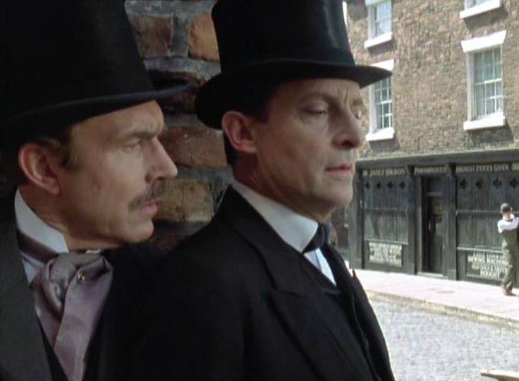 17 Best Images About Sherlock Holmes Jeremy Brett On