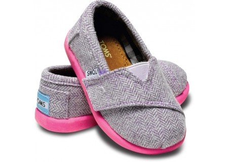 And these are for the baby