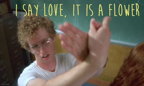 Napoleon Dynamite Gets Motivational! Napoleon Dynamite is one of the most