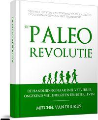 Het Paleo dieet dat beschreven wordt in het Paleo receptenboek wordt met de dag populairder en dat is natuurlijk niet voor niets. Men kan zelfs preken over een echte Paleorevolutie! Bij dit Paleo dieet gaat het voornamelijk om te stoppen met het eten van ongezonde dingen die niet bedoeld zijn voor ons lichaam,