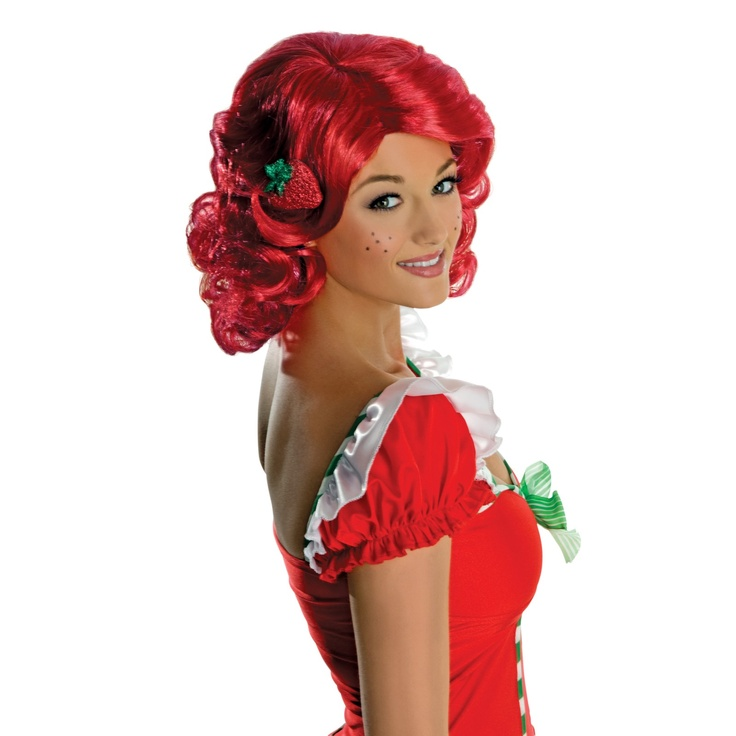 get one of our strawberry shortcake costumes for halloween and bring back your favorite cartoon character for your next event - Spirit Halloween Medford Ma