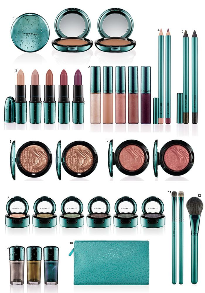 Mac Bangin Brilliant Collection: 25+ Best Ideas About Mac Collection On Pinterest