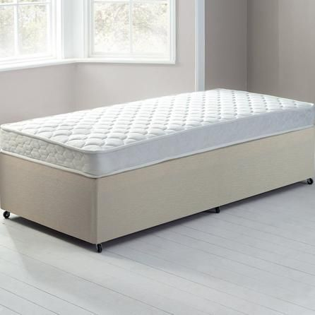 Fogarty Little Sleepers Anti-Allergy Sprung Edge Divan Set