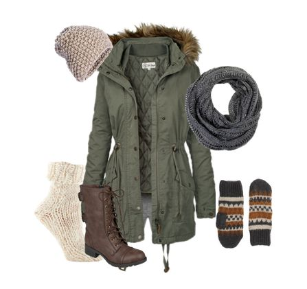 Cute Outerwear Outfits for Cold Boston Winter Weather | Her Campus