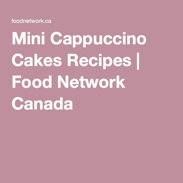 White chocolate cappuccino cake recipe
