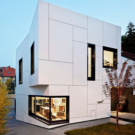 Eps Foam Concrete Sandwich Panel Outside Walls Modern Exterior Exterior Wall Panels Modern Architecture House