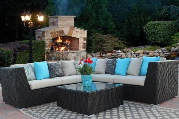 Eurolux Patio | Modern Patio Furniture | Modern Patio Furniture | Pinterest  | Modern Patio And Patios