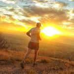 4 Redenen waarom Trail Running uw leven kan veranderen.