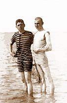 Beefcake Swimwear: a visual scrapbook of vintage men's beachwear