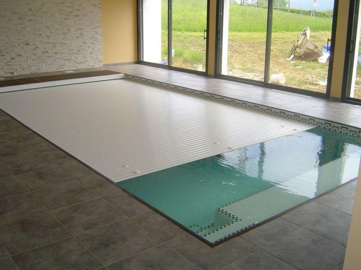 17 meilleures images propos de piscines sur pinterest for Piscine miroir coque