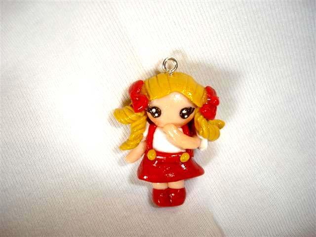 CANDY CANDY  modellati interamente a mano senza uso di stampi  doll polymer clay cartoons mi trovi su  http://www.misshobby.com/it/negozi/le-mani-in-pasta  e   http://www.alittlemarket.it/boutique/le_mani_in_pasta-1498261.html