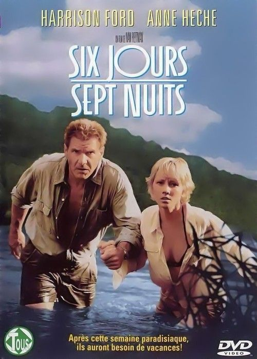 Six Days Seven Nights Full Movie Online 1998
