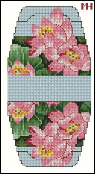 Camellia. Gallery.ru / Фото #5 - Сумочки-игольницы - GoTika