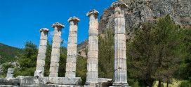 Priene, Miletus and Didyma