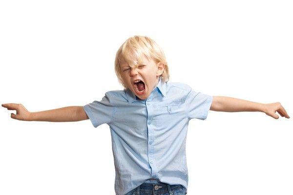 Parenting in cazul in care copilul are ADHD