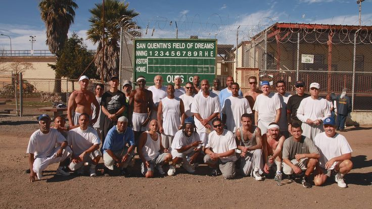 Laps a short documentary about The San Quentin State Prison 1000 Mile Running Club