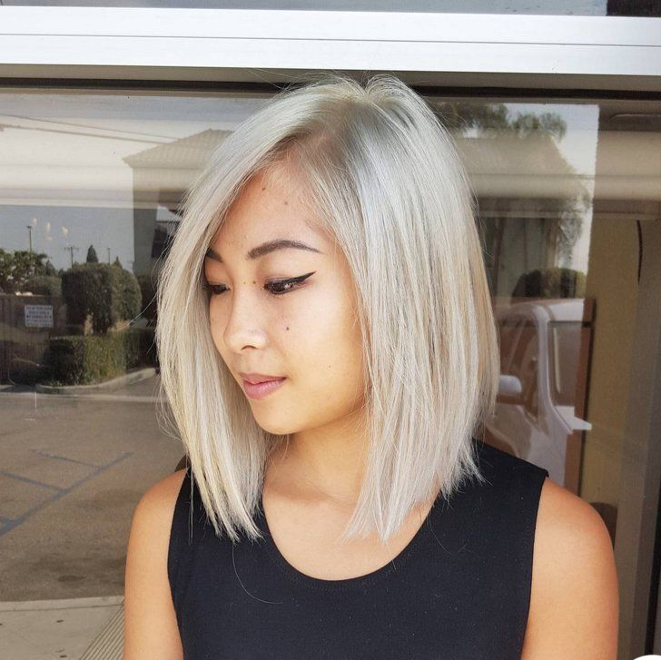 Makeup, Beauty, Hair & Skin | Here's Why All Your Asian Girlfriends Are Going Blonde | POPSUGAR Beauty Australia