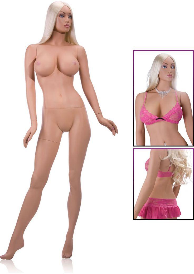 Buy Barbie Complete Mannequin online cheap. SALE! $425.49
