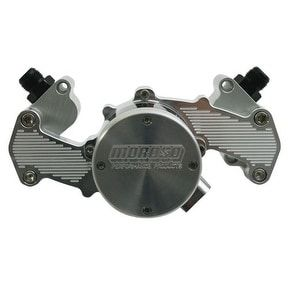 Moroso 63566 Electric Water Pump for LS Engine