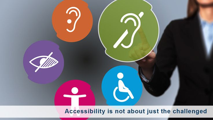 "Accessibility engineering has gained a lot of prominence in the last few years and #AccessibilityTesting has a lot of scope today both in the product development space as well as #testing careers of individual testers. Enjoy reading @QAInfoTech blog ""Accessibility is not about just the challenged""  at https://qainfotech.com/accessibility-is-not-about-just-the-challenged/ #Section508 #WCAG"