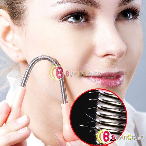 New Facial Hair Epicare Epilator Epistick Remover Stick -- BuyinCoins.com