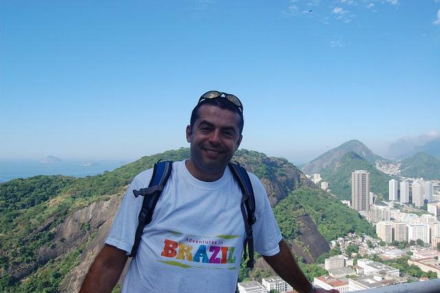 Sugarloaf Mountain (Pão de Açúcar) by adventuresinbrazil.com, via Flickr