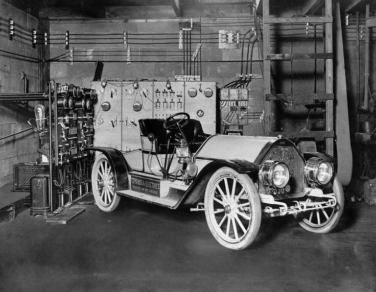 Best Electric Vehicles Historical Images On Pinterest