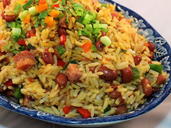 Arroz Mamposteao: Prueba esta receta colorida y llena de sabor. ¡Se convertirá en tu plato favorito!
