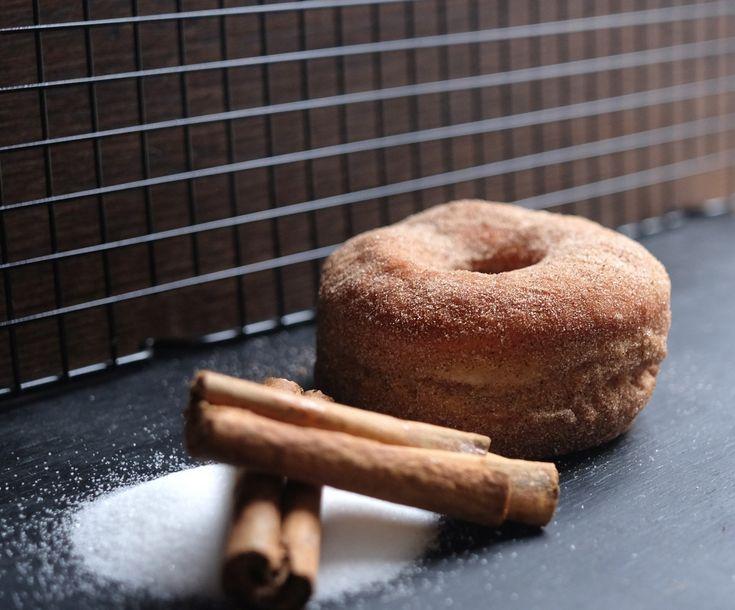 Crosstown Doughnuts - Crosstown Doughnuts