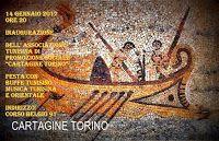 Cartagine Torino: Festa d'inaugurazione dell'associazione Cartagine ...