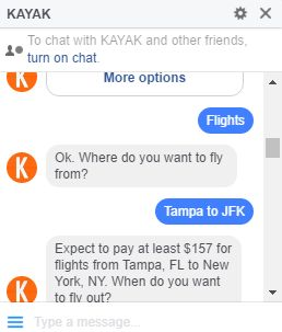 5 Brands Using Facebook Messenger Bots to Level Up Their Social Media Strategies