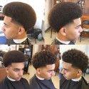 afro sponge for hair