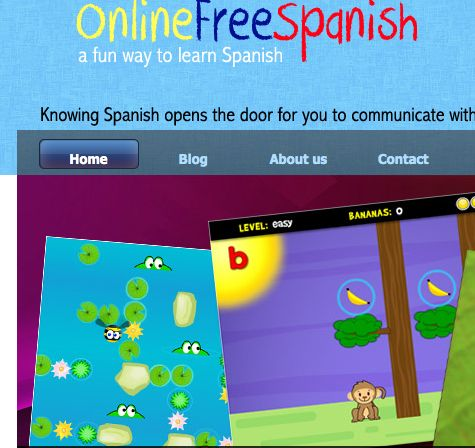 Jumpstart Your Kids'- Spanish Learning with These 7 Fun Websites