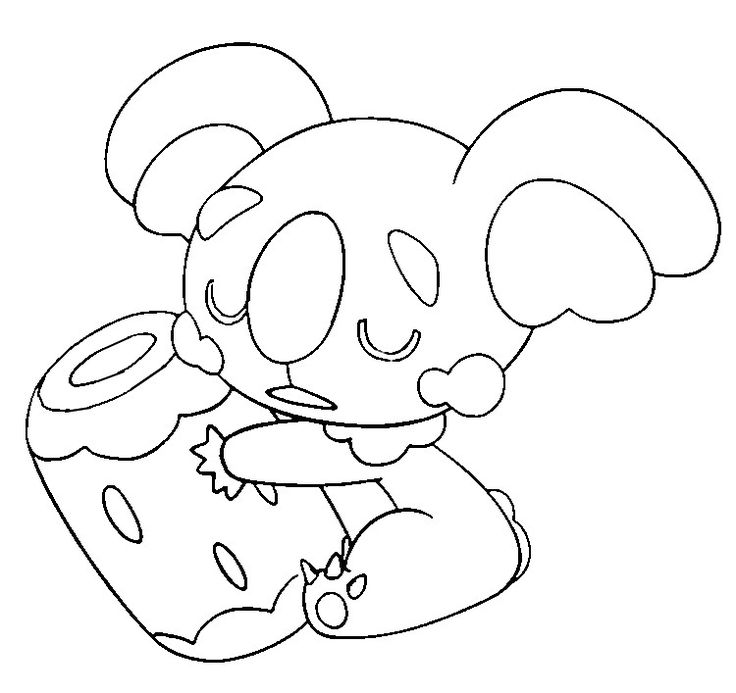 ub funkey coloring pages - photo#38