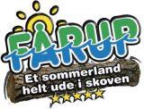 Fårup Sommerland - Et sommerland helt ude i skoven