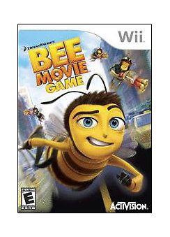 Bee Movie Game Nintendo Wii 2007 | eBay