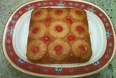 The best from-scratch pineapple upside down cake you will ever make!