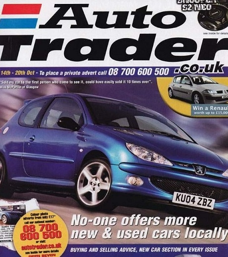 10 Best Car Magazine Covers Images On Pinterest