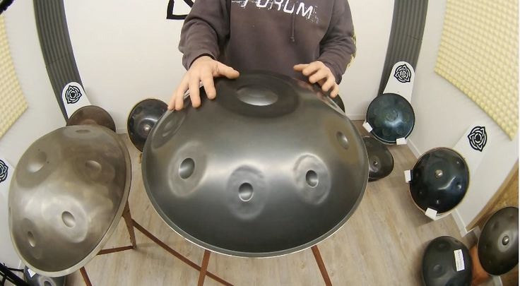 "Hello everyone and welcome back to our pan-appointment Today. I would like to talk about a builder who actually doesn't need any further introduction or reviews or anything else because he's already famous in the handpan world. I am talking about Ralf""s Ayasa.. Ralf, the BOSS of the the great [...]"