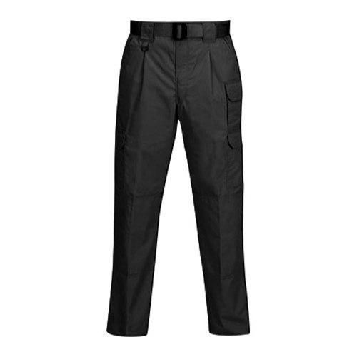 Men's Propper Tactical Pant Poly/ Ripstop Unhemmed Grey