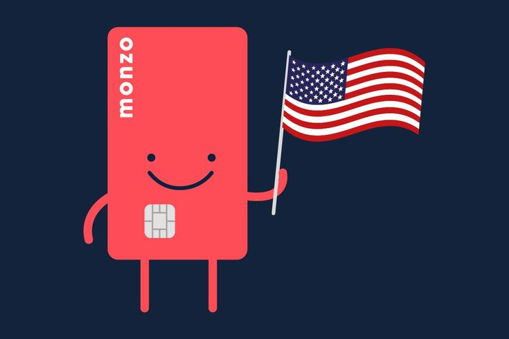 Monzo launches its 'bank of the future' in the US (With